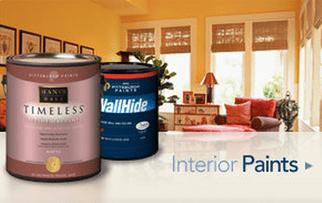 PPG interior Paints