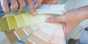 Piedmont Paint Warehouse- Color options