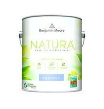 Natura® Zero-VOC and Zero Emissions Paint- Benjamin Moore